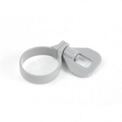 BESTWAY - P6124 - Fascetta in plastica per il tubo della pompa filtro