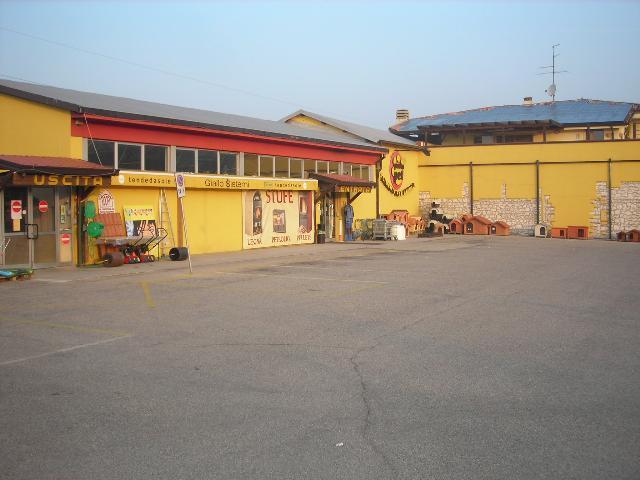 General Store By Agricola Veronese - ampio parcheggio interno